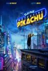 Divers de Pokémon: Détective Pikachu