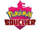 Logo de Pokémon Epée & Bouclier sur Switch