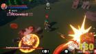 Screenshots de Machi Knights: Blood Bagos sur Switch