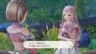 Screenshots de Atelier Lulua: The Scion of Arland sur Switch