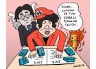 Artworks de Nintendo Switch sur Switch