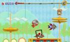 Screenshots de Kirby : Au fil de la grande aventure sur 3DS