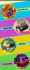 Capture de site web de Yoshi's Crafted World sur Switch