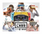Screenshots de Nintendo Labo sur Switch