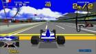 Screenshots de Virtua Racing sur Switch