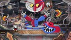 Screenshots de Cuphead sur Switch