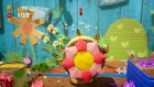 Screenshots maison de Yoshi's Crafted World sur Switch