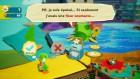 Screenshots maison de Yoshi's Crafted World sur Switch