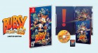 Screenshots de Bubsy: Paws on Fire! sur Switch