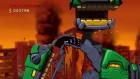 Screenshots maison de Mechstermination Force sur Switch