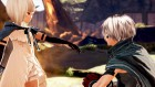 Screenshots de God Eater 3 sur Switch