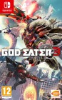 Boîte FR de God Eater 3 sur Switch