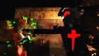 Screenshots de The Padre sur Switch