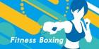 Logo de Fitness Boxing sur Switch