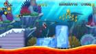 Screenshots maison de NEW Super Mario Bros. U sur WiiU