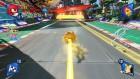Screenshots de Team Sonic Racing sur Switch