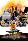 Artworks de Pokémon: Détective Pikachu