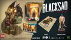 Screenshots de Blacksad: Under the Skin sur Switch