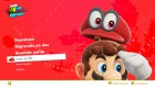Screenshots de Super Mario Odyssey  sur Switch