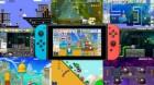 Capture de site web de Super Mario Maker 2 sur Switch