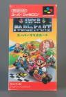 Photos de Super Mario Kart sur SNES