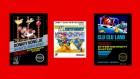 Screenshots de Nintendo Switch Online