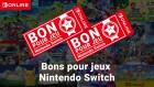 Divers de Nintendo Switch Online