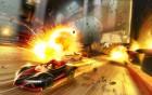 Artworks de Team Sonic Racing sur Switch