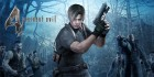 Artworks de Resident Evil 4 sur Switch