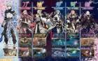 Scan de Oninaki sur Switch