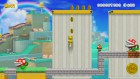 Screenshots de Super Mario Maker 2 sur Switch
