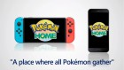 Capture de site web de Pokémon (saga)