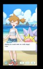 Capture de site web de Pokémon Masters sur Mobile