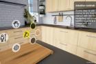 Photos de Réalité Virtuelle (VR)