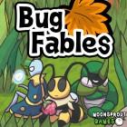 Artworks de Bug Fables sur Switch