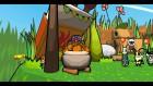 Screenshots de Bug Fables sur Switch