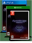 Boîte US de Neverwinter Nights : Enhanced Edition sur Switch