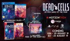 Divers de Dead Cells sur Switch