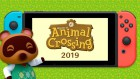 Artworks de Animal Crossing: New Horizons sur Switch