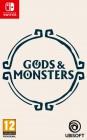 Boîte FR de Immortals: Fenyx Rising sur Switch