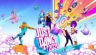 Artworks de Just Dance 2020 sur Switch