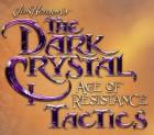 Logo de The Dark Crystal: Age of Resistance - Tactics sur Switch