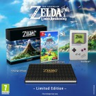 Collector de The Legend of Zelda: Link's Awakening sur Switch