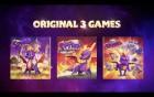 Screenshots de Spyro: Reignited Trilogy  sur Switch