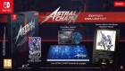 Collector de Astral Chain sur Switch