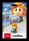 Boîte US de The Legend of Zelda: Link's Awakening sur Switch