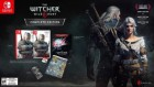 Artworks de The Witcher 3: Wild Hunt – Complete Edition sur Switch