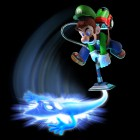 Artworks de Luigi's Mansion 3 sur Switch