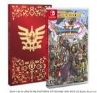 Collector de Dragon Quest XI sur Switch
