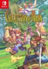 Boîte US de Collection of Mana sur Switch